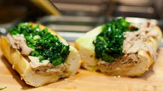 DiNic's Roast Pork Best Sandwich in America