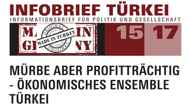 Infobrief Türkei 15/2017
