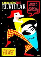 Carnaval de El Villar 2015