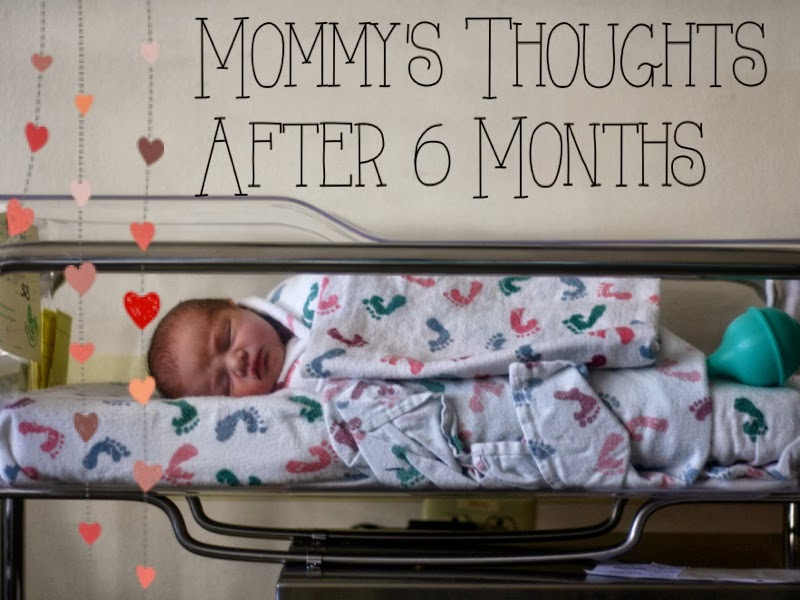 Mommy's Thoughts: 6 Decisions I'm Glad I Made Over the Last 6 Months