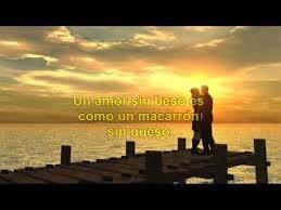 Frases De Amor: Un Amor Sin Beso Es Como Un Macarrón Sin Queso