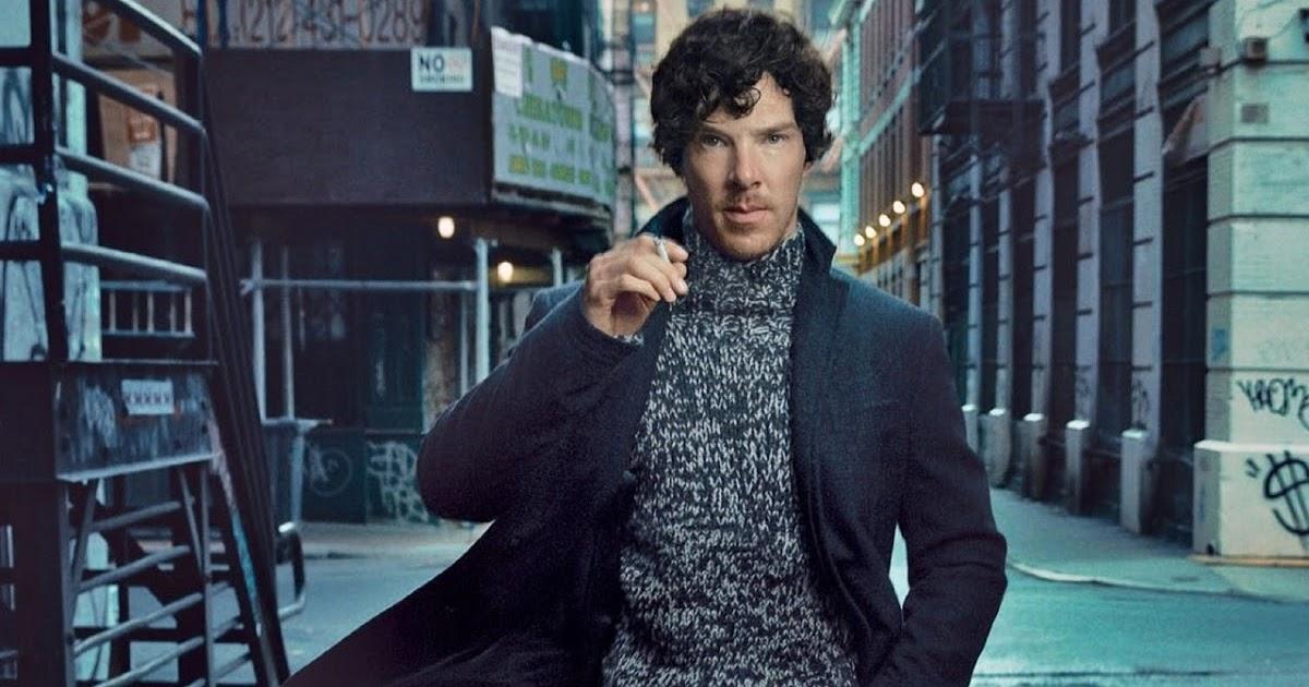 wannafeelit: Benedict ... Benedict Cumberbatch