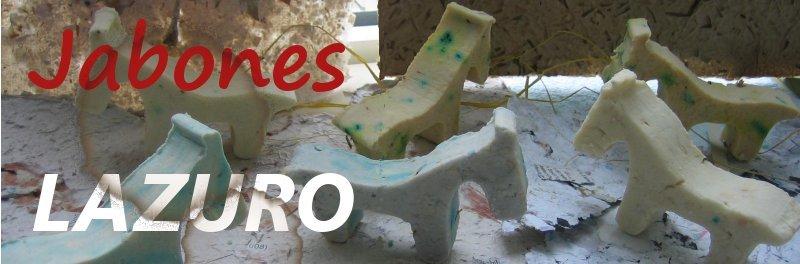 Jabones LAZURO