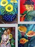 Pinturas de Pili