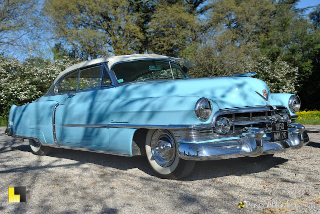pascal blachier blachier pascal cadillac bleu de 1950 photo au delà du cliché