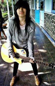foto Dera%28non Dhera%29+2 Foto Biodata Dera Indonesian Idol 2012