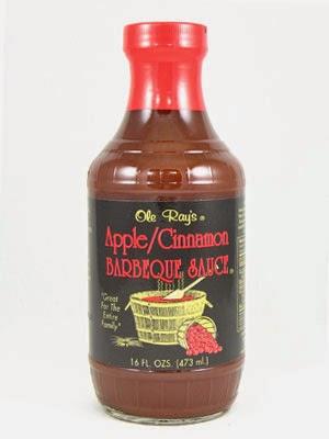Ole Ray's BBQ Sauce
