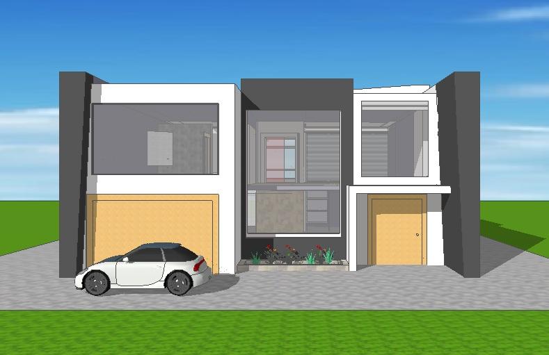 Fachadas y Casas: Excelentes imágenes de fachadas