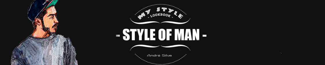 - STYLE OF MAN -