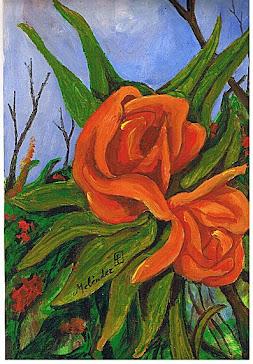 Flor naranja novi.96