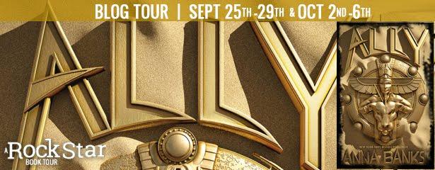 Tour Stop: 9/27
