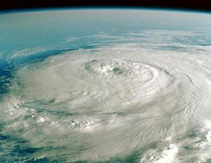 5 Badai Paling Mematikan di AS