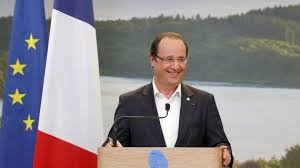 Hollande, G8 a fait un  grand pas contre la fraude fiscale VIDEO