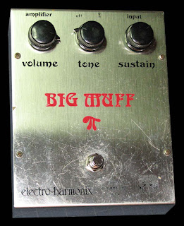 Qual o Fuzz mais legal? EHX+73+Rams+Head+Big+Muff