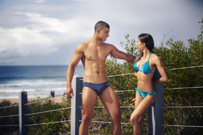 Corka Mens Swimwear 2014 (Maroubra Photo Shoot)
