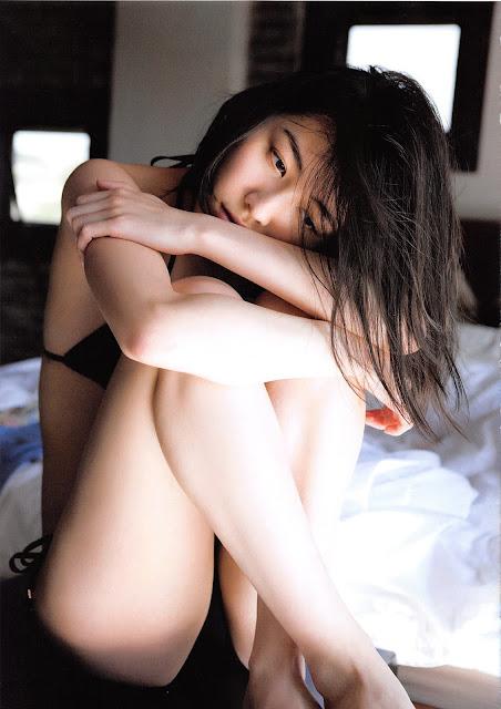 松井珠理奈 Jurina Matsui Jurina 写真集 Photobook 83