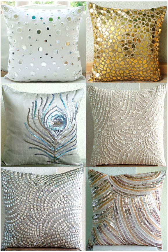 Bromeliad glitter fashion and home decor diy and for A b mackie salon