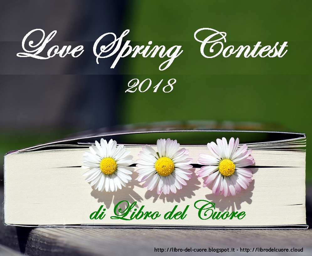 Love Spring Contest