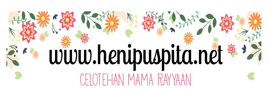 Celotehan Mama Rayyaan