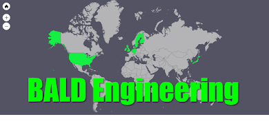 BALD Engineering - Born in Finland, Born to ALD Global