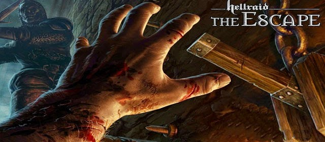 Hellraid: The Escape v1.31.000.0-3 Apk+OBB