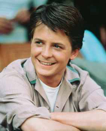 Michael j. fox, kanada