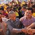 Mahathir Gesa Batalkan Perhimpunan 'Baju Merah' 16 September