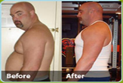 Finally Lost the Weight With The Fat Loss Factor