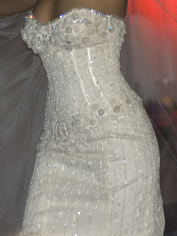 The most expensive things: Most expensive wedding gown in the world