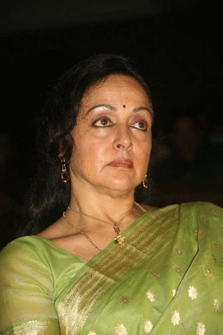 Bollywood actress Hemamalini photos sexy stills