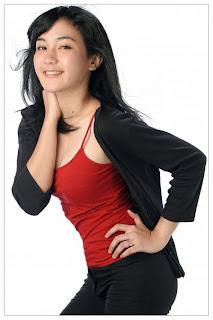 Foto Diah Cempaka Sari