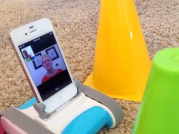 Romo Skype