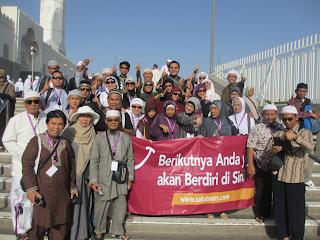 Biaya Umroh Pasuruan 2014 untuk program umroh 2014