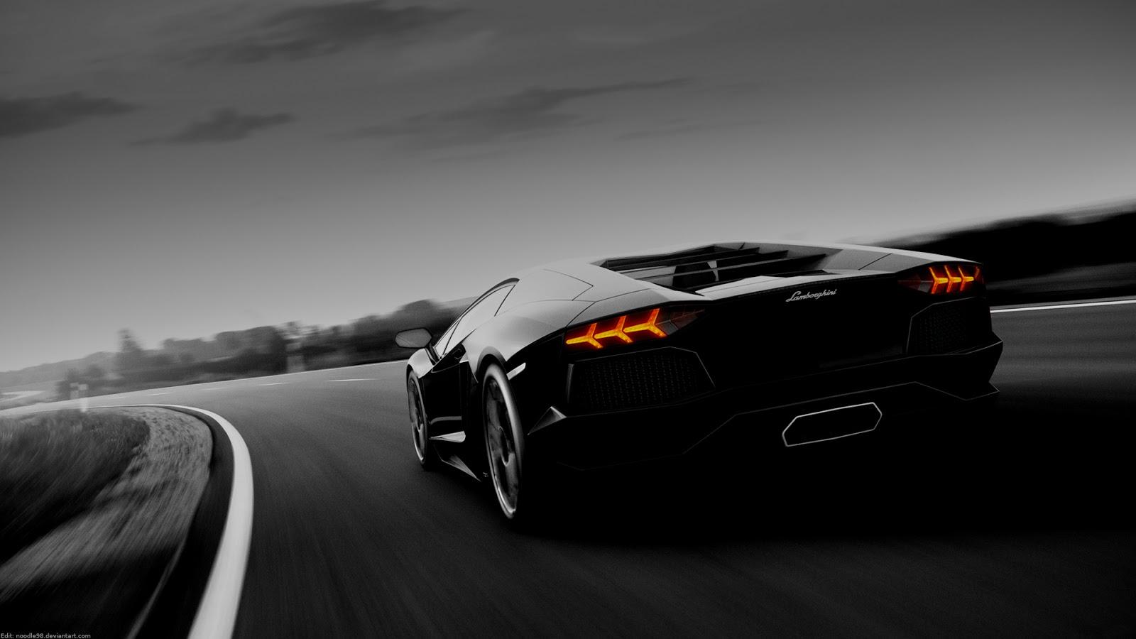 Lamborghini Aventador Free Wallpaper HD
