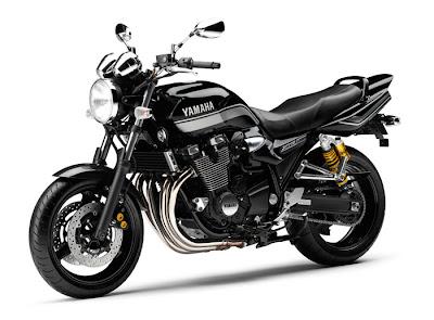 2013 Yamaha XJR1300