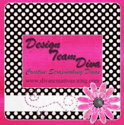 "I""m a Design Diva!"