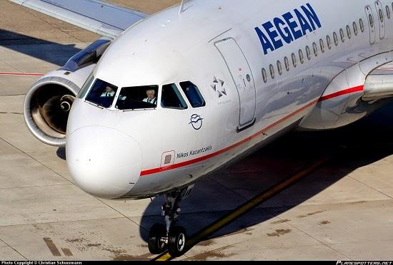 Λάρνακα: Απευθείας πτήσεις από/προς Αθήνα, Θεσσαλονίκη & Ηράκλειο έως 40% φθηνότερα.