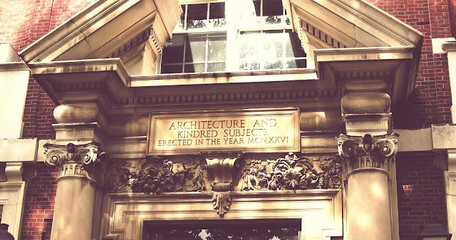 Architecture Uiuc8