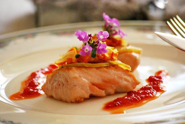 Guisado de patatas con verduras receto - Bacalao guisado con patatas ...