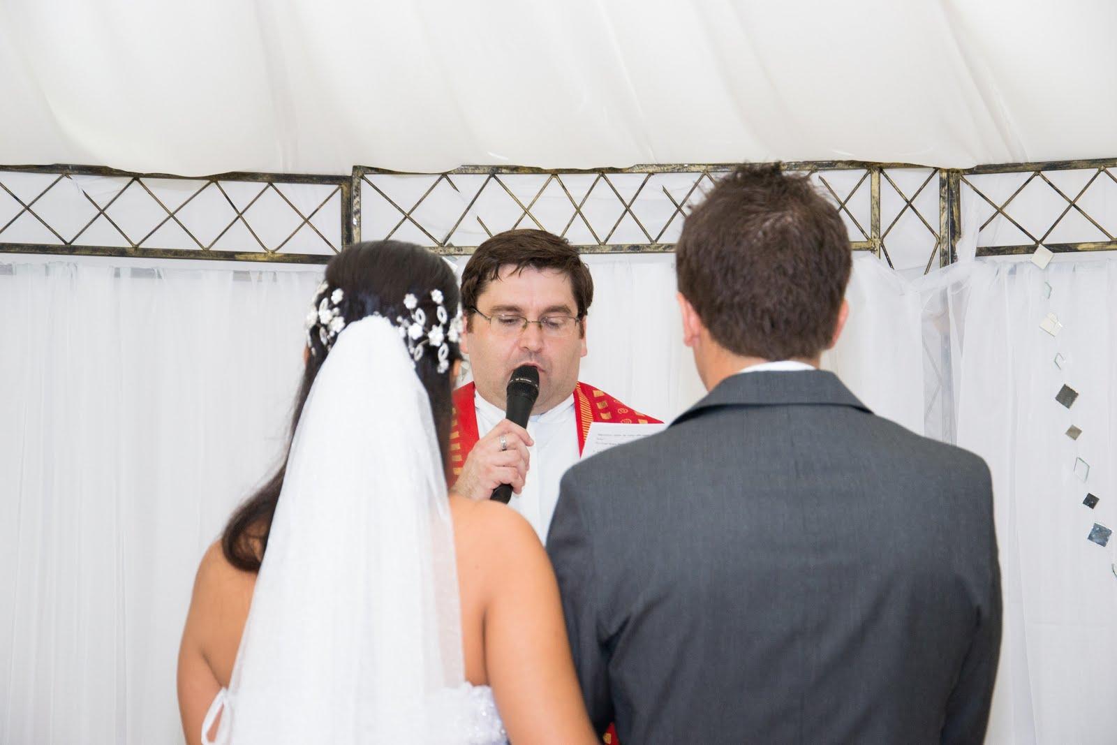 Casamento Religioso Tradicional