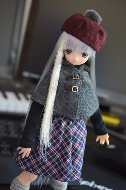 lien doll