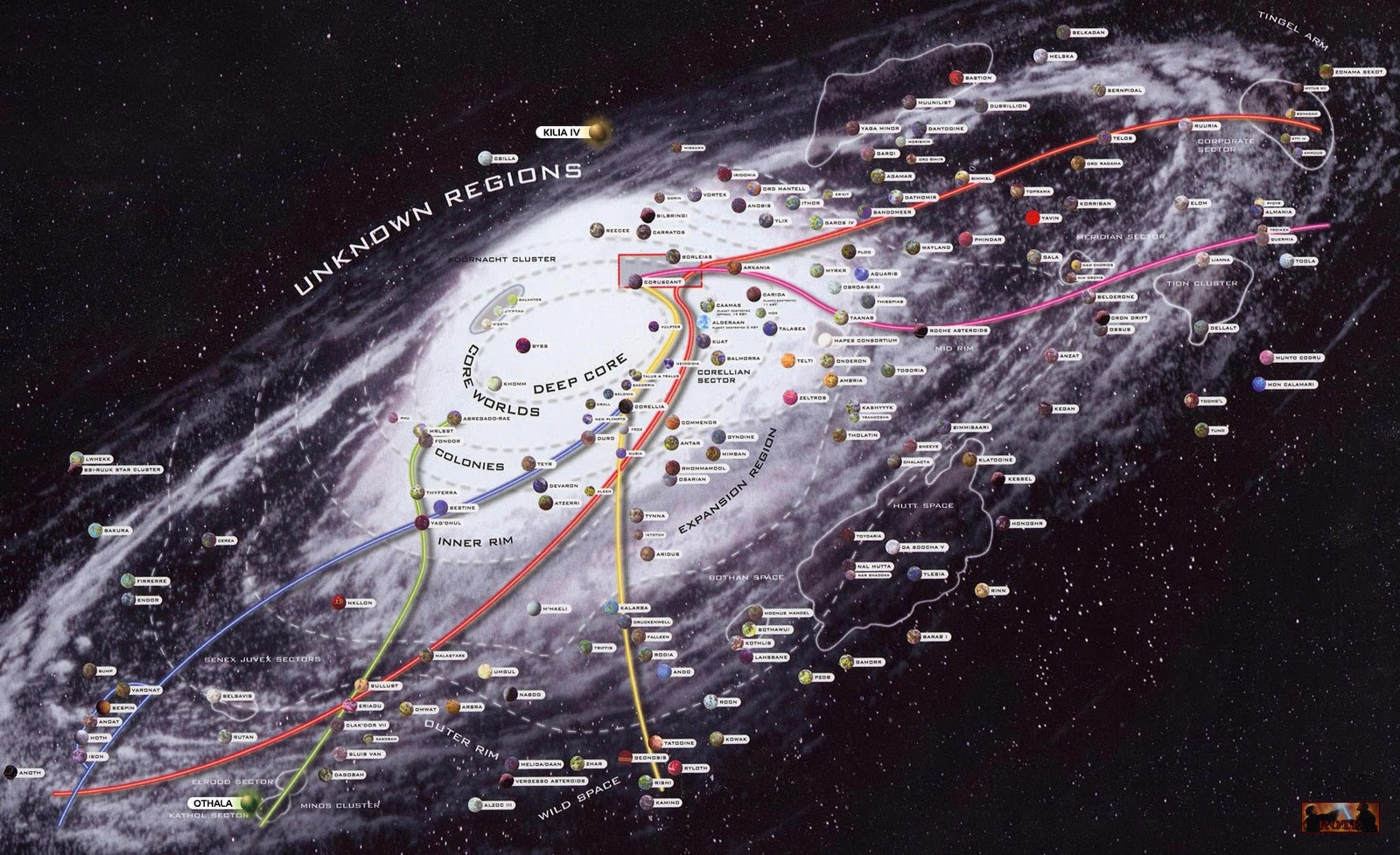 """Star Wars: Universo Expandido """"Solo para adictos""""  - Página 8 6301"""