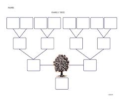 family tree worksheet pdf new calendar template site. Black Bedroom Furniture Sets. Home Design Ideas