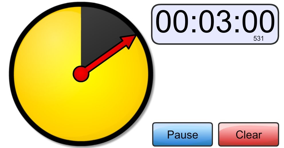 online stopwatch classroom timers enchanted with technology online