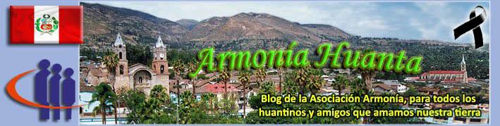 Armonía - Huanta