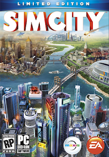 Download - SimCity 2013 - PC