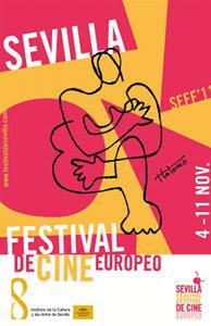 cartel del festival de Sevilla