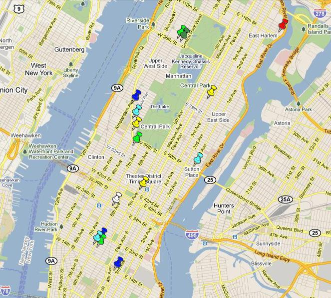 Bed Bath And Beyond Locations Upper East Side
