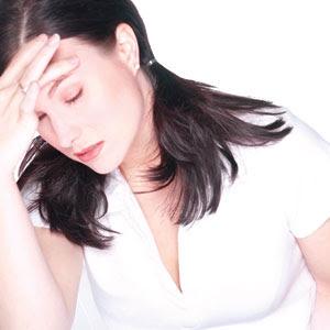 Penyebab dan Akibat Stress, Akibat Stress, Penyebab Stress