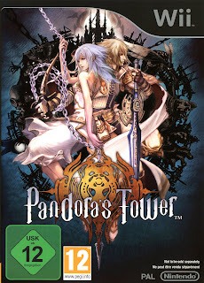 Telecharger Pandora's Tower Wii